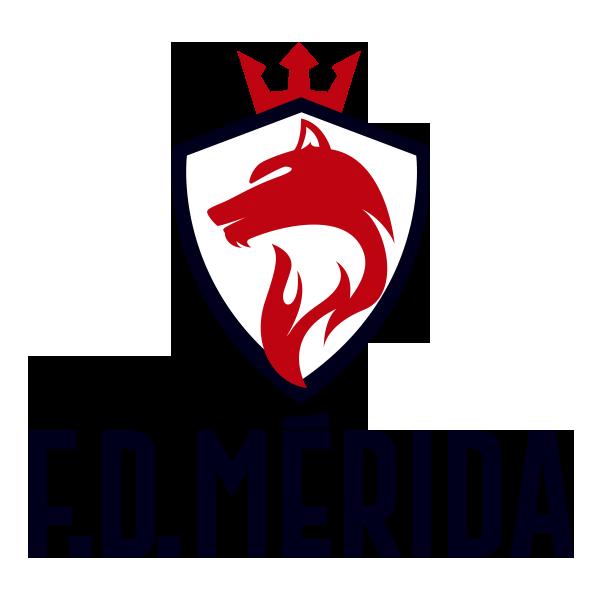 Logo del club F.D. Mérida