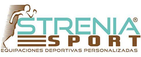 Logo Strenia Sport